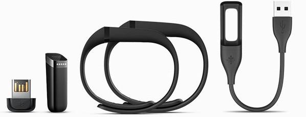 Fitbit Flex – monitor aktywności fizycznej i snu