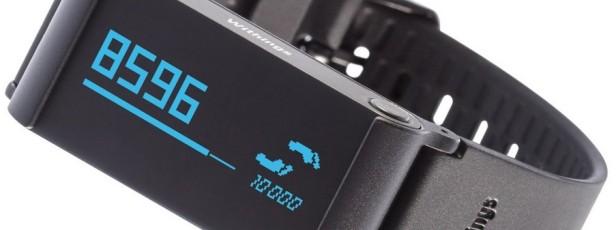 Withings Pulse O2– monitor uniwersalny