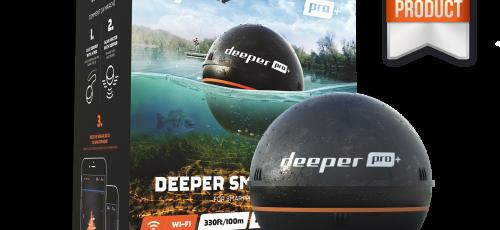 Deeper Smart Sonar PRO +