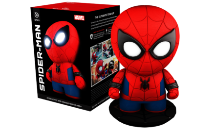 Sphero Spiderman – zabawka spiderman