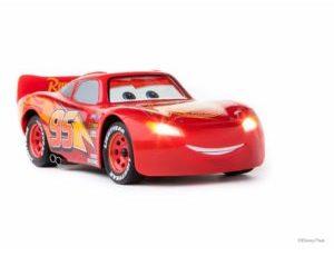 Sphero Zygzak McQueen – samochód